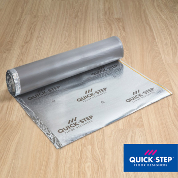 , Подложка Quick Step Basic Plus